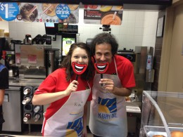 McHappy Day 2013